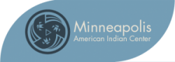 Minneapolis American Indian Center logo