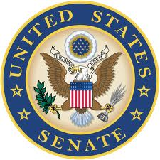 United State Senate seal