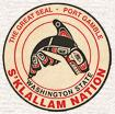 The Great Seal - Port Gamble Sklallam Nation