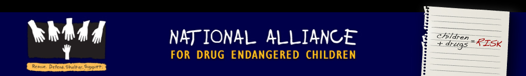 logo - National Alliance for Drug Endangered Children